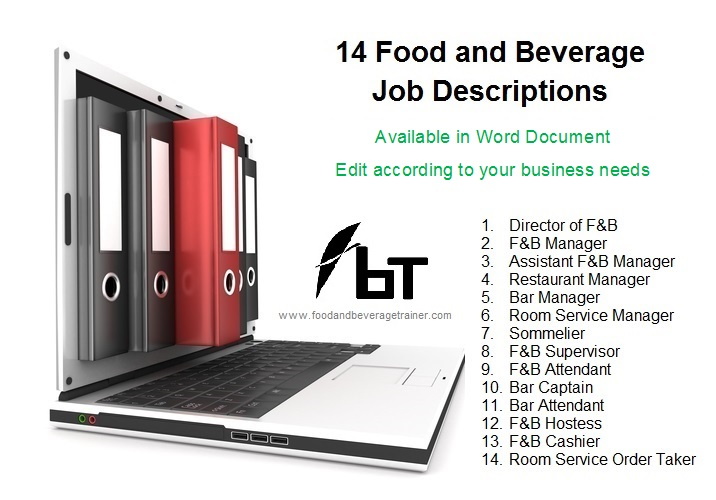 7 Food and Beverage Attendant Resume Sample(s) | 2019 ...