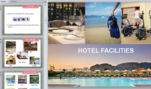 Hotel Facilities PPT